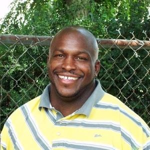 Tilman Jackson | Board Member
