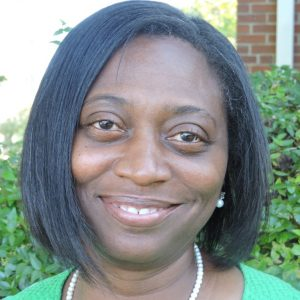 Raynetta Waters | Board Vice Chair